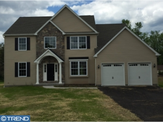 Photo of 1030 Orchard Drive, Sellersville PA