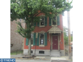 Photo of 71 N Charlotte Street, Pottstown PA