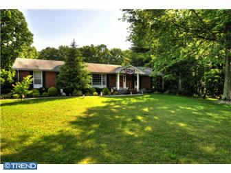 Photo of 207 Windsor Road, Robbinsville NJ