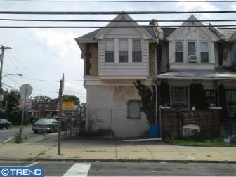 Photo of 6100 Master Street, Philadelphia PA