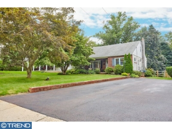 Photo of 234 S 10th Street, North Wales PA
