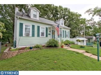 Photo of 200 Schubert Avenue, Runnemede NJ
