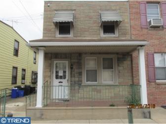 Photo of 2746 Buckius Street, Philadelphia PA