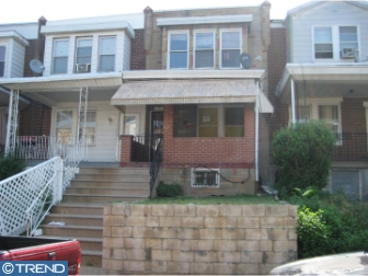 Photo of 4633 Hurley Street, Philadelphia PA