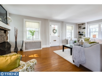 Photo of 523 S Woodbine Avenue, Narberth PA