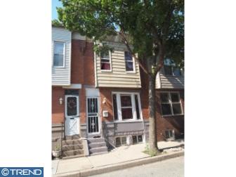 Photo of 137 Gladstone Street, Philadelphia PA