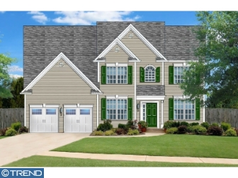 Photo of 124 Colonels Place LOT 13, Collegeville PA