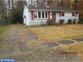 Photo of 728 Roberts Avenue, Lindenwold NJ