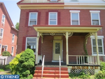 Photo of 38 6th Avenue, Roebling NJ