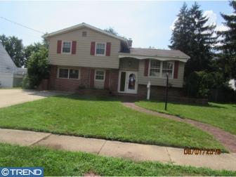 Photo of 2115 Chestnut Hill Drive, Cinnaminson NJ