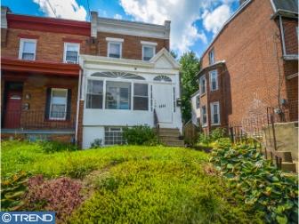 Photo of 6630 Musgrave Street, Philadelphia PA