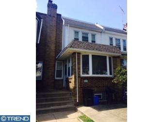 Photo of 3474 Saint Vincent Street, Philadelphia PA