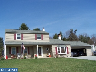 Photo of 3 Highview Road, Downingtown PA