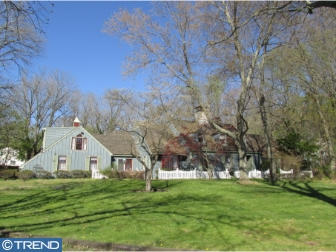 Photo of 1296 River Road, Titusville NJ