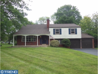 Photo of 18 Farber Drive, Chalfont PA