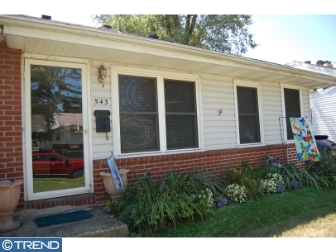 Photo of 543 Essex Road, Norwood PA