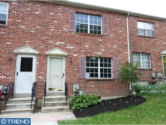 Photo of 326 E Brown Street, Norristown PA