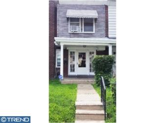 Photo of 6902 Rodney Street, Philadelphia PA