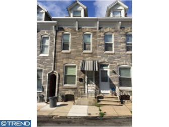 Photo of 318 Miller Street, Reading PA