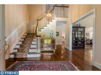Photo of 430 Windrow Clusters Drive, Moorestown NJ