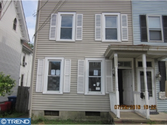 Photo of 116 Pearl Street, Mount Holly NJ