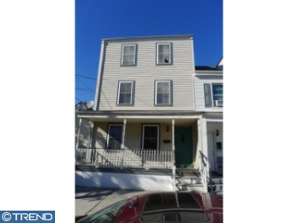 Photo of 213 Mercer Street, Gloucester City NJ