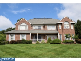 Photo of 1216 Scobee Drive, Lansdale PA