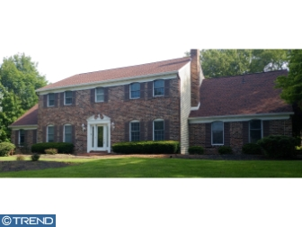 Photo of 1014 Cultipacker Road, Yardley PA