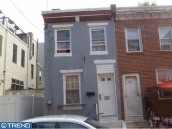 Photo of 835 N Capitol Street, Philadelphia PA