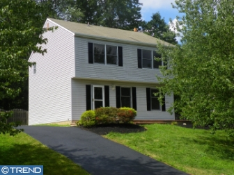 Photo of 696 Griffiths Road, Warrington PA