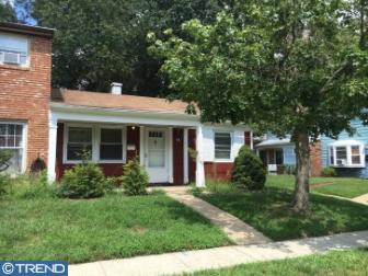 Photo of 11 Roxborough Place, Willingboro NJ