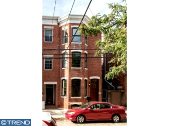 Photo of 1634 Bainbridge Street, Philadelphia PA