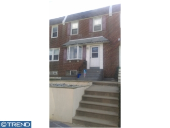 Photo of 2918 Passmore Street, Philadelphia PA