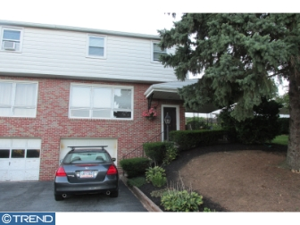 Photo of 1503 Commonwealth Boulevard, Reading PA