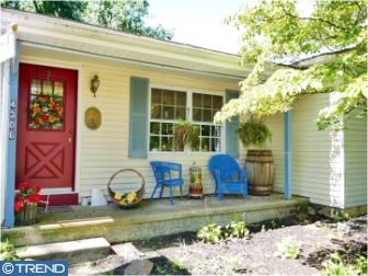 Photo of 4306 Coles Mill Road, Franklinville NJ