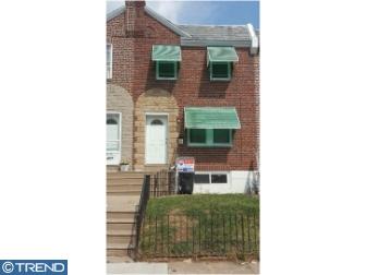 Photo of 4513 Vista Street, Philadelphia PA