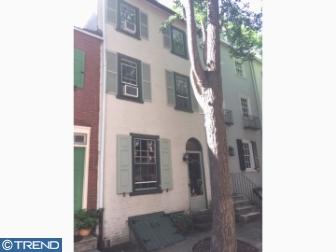 Photo of 234 S Quince Street, Philadelphia PA
