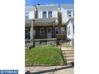 Photo of 4604 Decatur Street, Philadelphia PA
