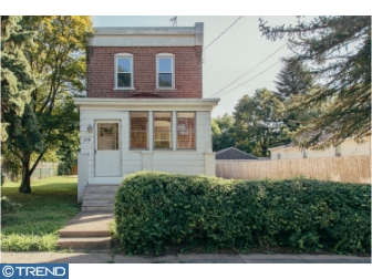 Photo of 136 Youngs Avenue, Ridley Park PA