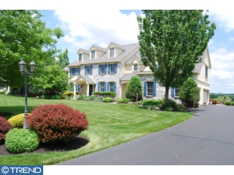 Photo of 115 Somerset Drive, Blue Bell PA