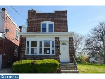 Photo of 1031 Townsend Street, Chester PA
