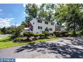 Photo of 555 Green Street, Royersford PA