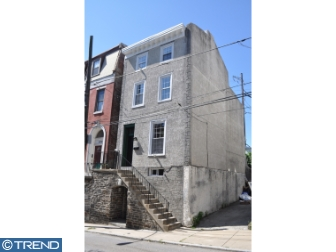 Photo of 4508 Baker Street, Philadelphia PA