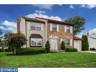 Photo of 15 Boothby Drive, Mount Laurel NJ