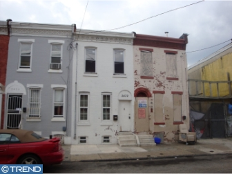 Photo of 2432 N 4th Street, Philadelphia PA