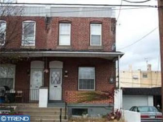Photo of 7152 Hegerman Street, Philadelphia PA