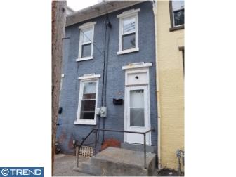 Photo of 107 N Warren Street, Pottstown PA