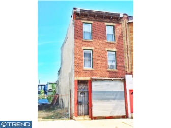 Photo of 2513 N Front Street, Philadelphia PA