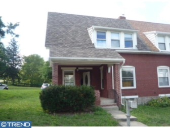Photo of 1402 Perry Street, Reading PA