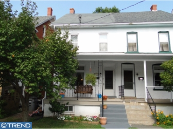 Photo of 517 W 5th Street, Pennsburg PA